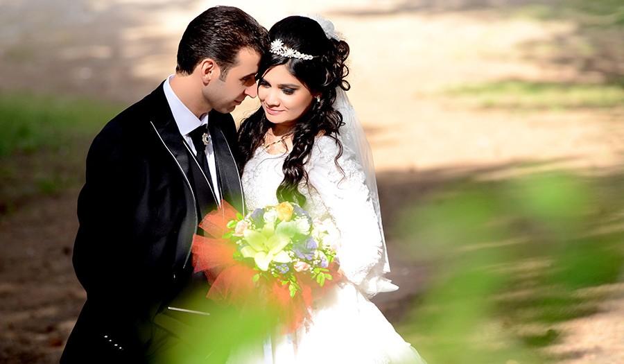 Düğün günü doğru kıyafet seçimi