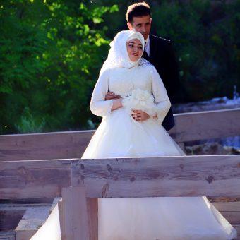 Arzu - Muhammet Çifti
