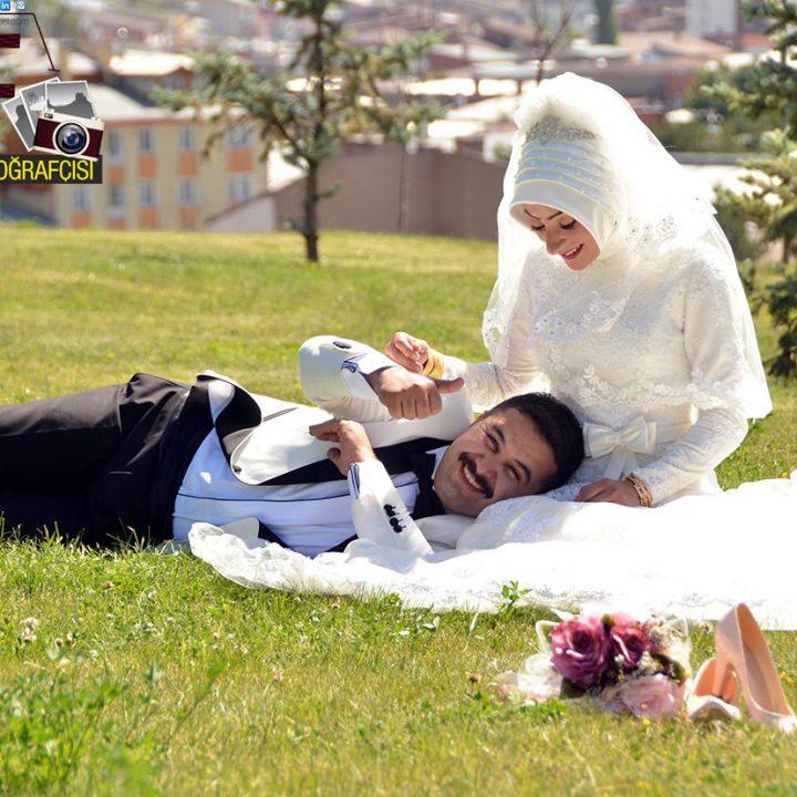 Düğün Günü Hobileriniz İle Yan Yana Gelin