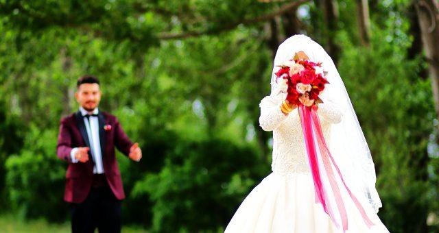 İlkbahar da düğün fotoğrafları çektirecek çiftlere tavsiyeler