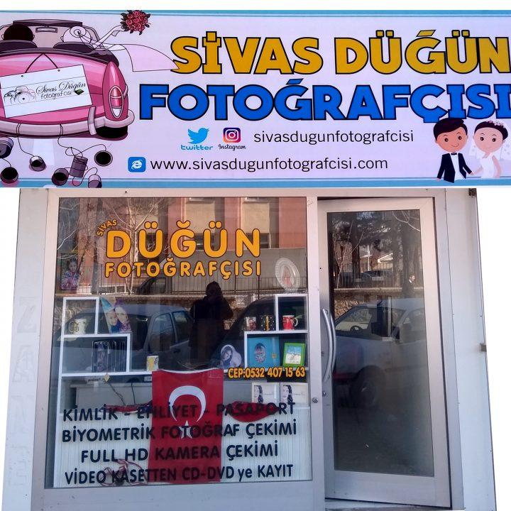 Sivas Düğün Fotoğrafçısı yeni adresinde