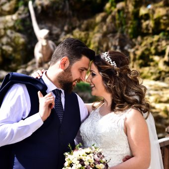 Yasemin Ayhan Çifti - Sivas Düğün Fotoğrafçısı